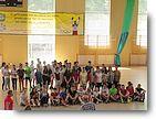Dzień sportu 2016 gimnazjum rytro