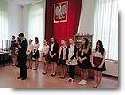 akademia 3 maja 2016 gimnazjum rytro