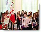 Święto patrona 2016 ks. Józef Woźniacki