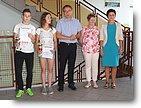 Sportowcy absolwenci gimnazjum rytro 2016 17